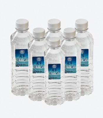 瓶装矿泉水